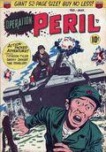 Operation Peril (1950) 3