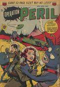 Operation Peril (1950) 4