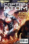 Captain Atom (2011) 4