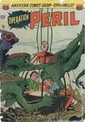 Operation Peril (1950) 10