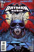 Batman and Robin (2011 2nd Series) 4
