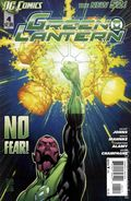 Green Lantern (2011 4th Series) 4A