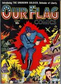 Our Flag Comics (1941) 1