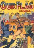 Our Flag Comics (1941) 4