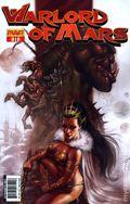 Warlord of Mars (2010 Dynamite) 11C