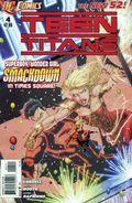 Teen Titans (2011 4th Series) 4