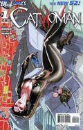Catwoman (2011 4th Series) 1B