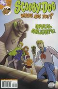 Scooby-Doo Where Are You? (2010 DC) 16