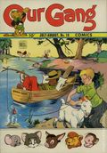 Our Gang Comics (1943 Dell) 18