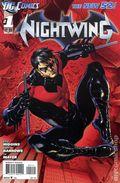 Nightwing (2011 2nd Series) 1B