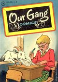Our Gang Comics (1943 Dell) 20