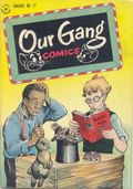 Our Gang Comics (1943 Dell) 21
