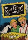 Our Gang Comics (1943 Dell) 23