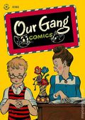 Our Gang Comics (1943 Dell) 27
