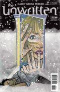 Unwritten (2009 DC/Vertigo) 32