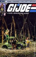 GI Joe Real American Hero (2010 IDW) 173A