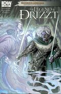 Dungeons and Dragons Drizzt (2011 IDW) 5A