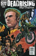 Dead Rising Road to Fortune (2011 IDW) 3A