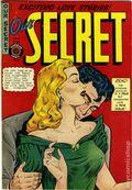 Our Secret (1949) 8