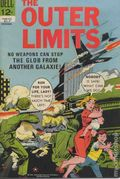 Outer Limits (1964-1969 Dell) 8
