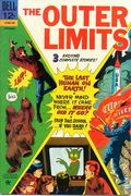 Outer Limits (1964-1969 Dell) 15