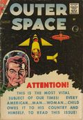 Outer Space Vol. 1 (1958 Charlton) 17