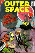 Outer Space Vol. 1 (1958 Charlton) 21