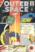 Outer Space Vol. 1 (1958 Charlton) 24