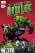 Incredible Hulk (2011 4th Series) 3A