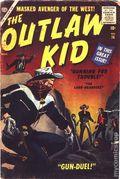 Outlaw Kid (1954 Atlas) 14