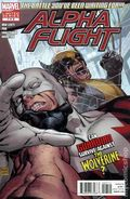 Alpha Flight (2011 Marvel) 7