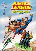 Justice League (2011) General Mills Presents 1U