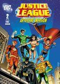 Justice League (2011) General Mills Presents 2U
