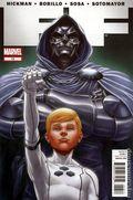 FF (2011 Marvel) 13A