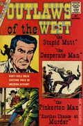 Outlaws of the West (1957 Charlton) 27