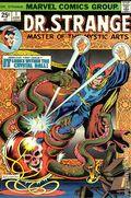 Doctor Strange (1974 2nd Series) Mark Jewelers 1MJ