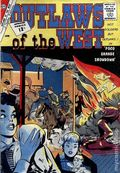 Outlaws of the West (1957 Charlton) 37