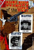 Outlaws of the West (1957 Charlton) 47