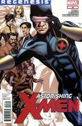 Astonishing X-Men (2004 3rd Series) 45