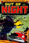 Out of the Night (1952) 1