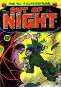 Out of the Night (1952) 4