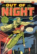 Out of the Night (1952) 7