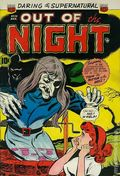 Out of the Night (1952) 13