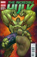 Incredible Hulk (2011 4th Series) 1E