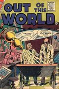 Out of this World (1956 Charlton) 2