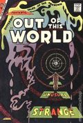 Out of this World (1956 Charlton) 6