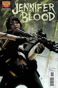 Jennifer Blood (2011 Dynamite) 10A