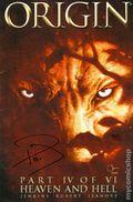 Wolverine The Origin (2001) 4DF.SIGNED