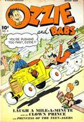 Ozzie and Babs (1947) 2
