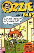 Ozzie and Babs (1947) 12